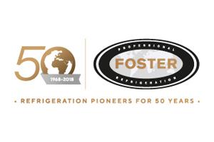 Visit the Foster Refrigeration website